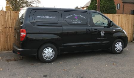Boraston Funeral Directors Kidderminster  Your local independent